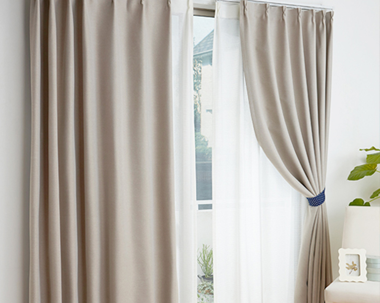 cortinas decorativas black out